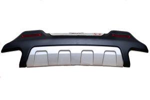 گارد عقب جک S3 مدل فلاپی خارجی